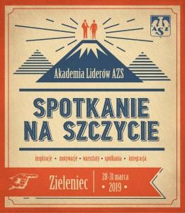 Akademia Liderów - Zieleniec